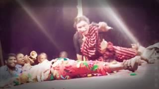 মাখা মাখি যাত্রা পালা - পুরাই অস্থির || Best Hot Jatra Pala Dance || Bangla Jatra Pala Gaan 2017