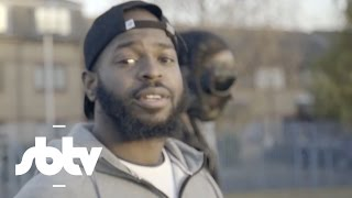 Baseman x Snizzy | Better Place (Forest Gate) [Music Video]: SBTV