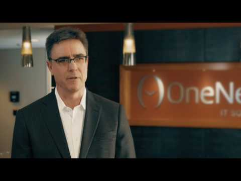 OneNeck IT Solutions | Business Cloud