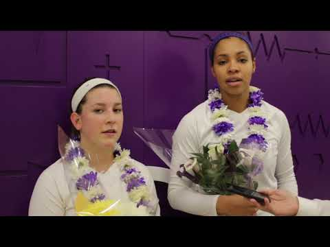 Women\'s Volleyball  vs  Montclair State 10-19-17