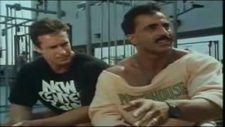 MusculaçãoTotal.com - Olympians - Samir Bannout