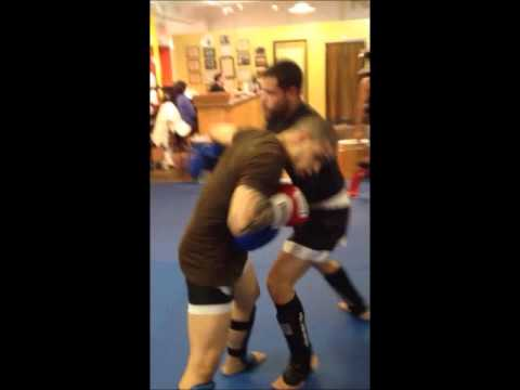 Manhattan NYC Best Kickboxing and Mixed Martial Arts classes