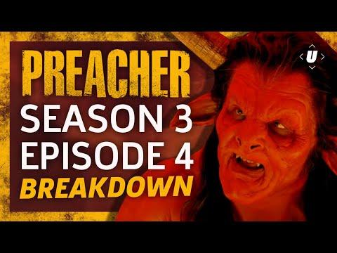 Preacher Season 3 Episode 4