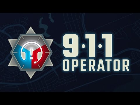 911 Operator #1 - First Look!