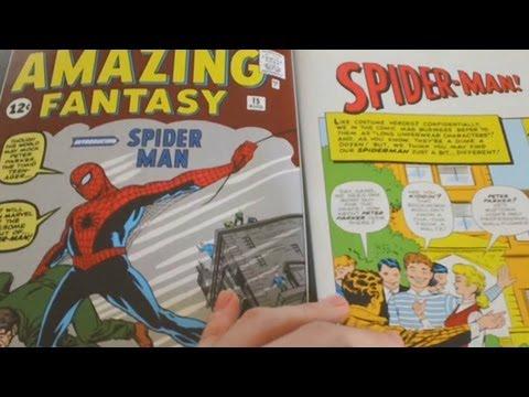 spider the amazing скачать man комикс 1963