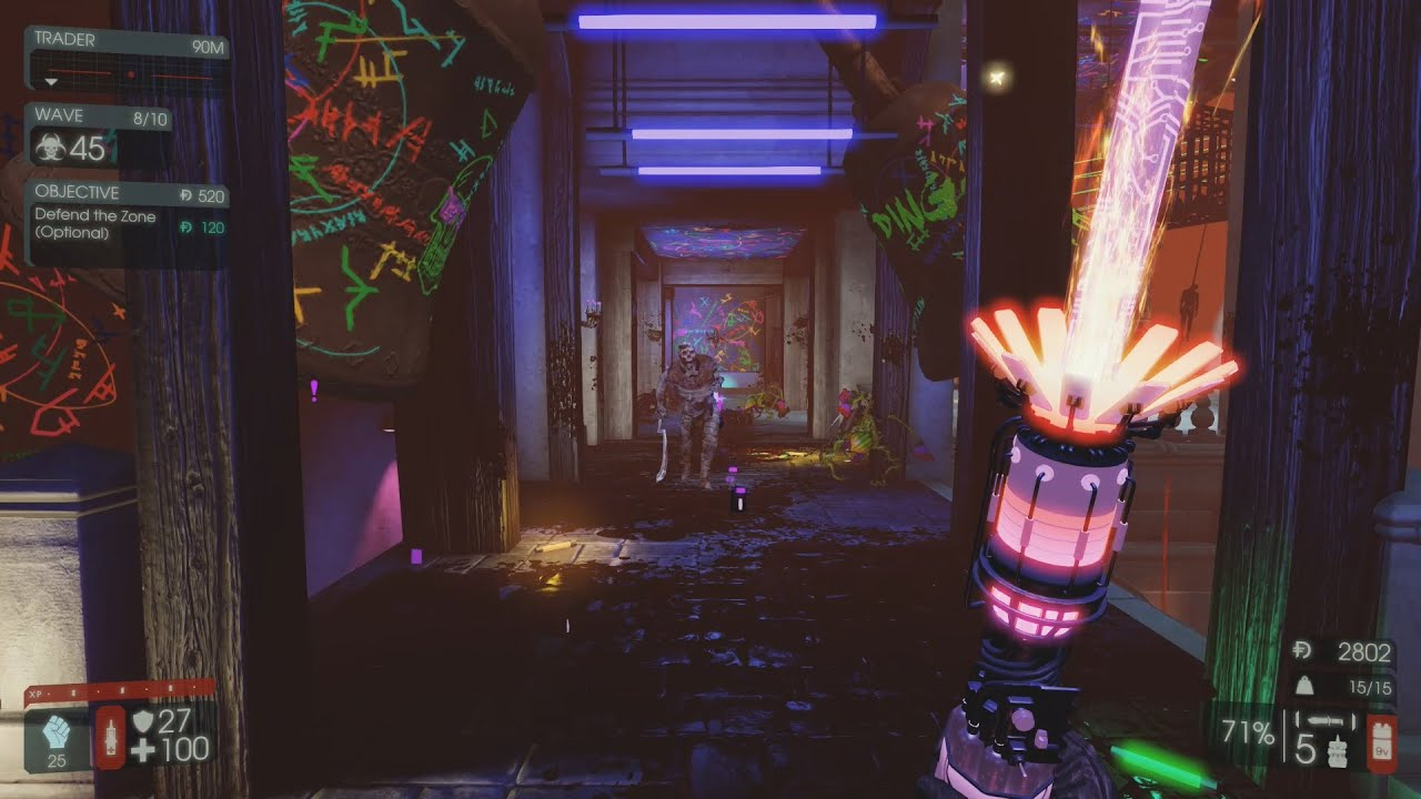 Killing Floor 2 Hell On Earth Monster Ball Solo Berserker W Patriarch Youtube