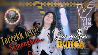 Download Via Vallen - Bunga - Tarek Ses ... Semongko ( Official MV Viva Music Indonesia )
