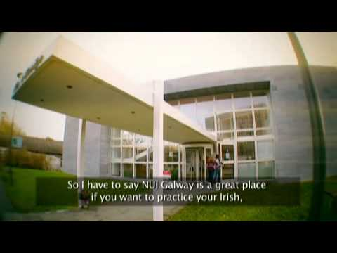 Student Life at National University of Ireland, Galway