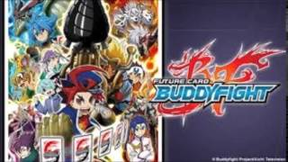 BuddyFight Theme Song Card Of Future Japanese Version+Download Music