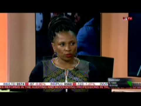 Business Day TV Africa Inc