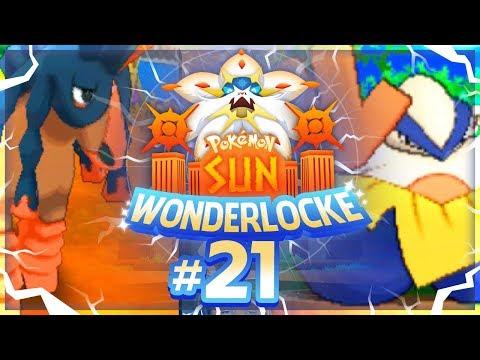 """""""Another BIG Evolution!""""   Pokemon Sun Wonderlocke w/ PKSparkxx - Part #21"""