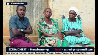 Byannaku_ab'enganda za Paasita Yiga babuliddwa ssente ezibaleeta okuziika e Kampala_#extradigest