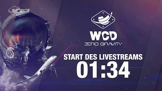 BigCityBeats WORLD CLUB DOME Zero Gravity - Livestream from Frankfurt Airport