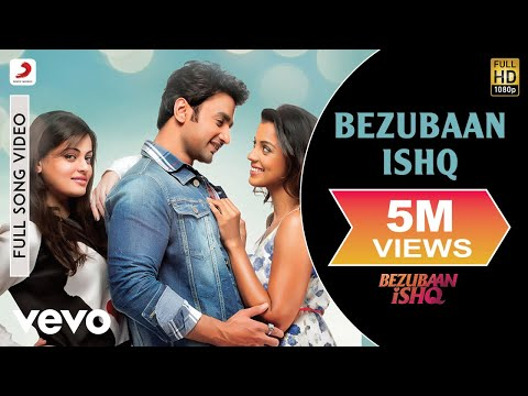 Bezubaan Ishq (Original Motion Picture Soundtrack)
