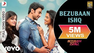 Ankhon Mein Basa Lunga Video Song | Bezubaan Ishq