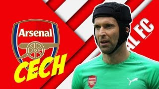 Petr Čech 2019 - Amazing Saves - FC Arsenal - HD