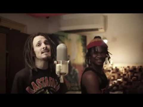 """I&I feat Raging Fyah: """"LIVE IT"""" (Official Video 2015)"""