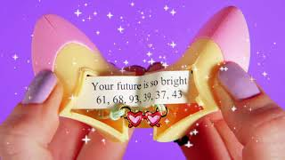Lucky Fortune Bracelet 1 Pack Series 1