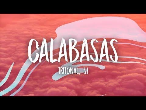 Tritonal, Sj & Tima - Calabasas mp3 ke stažení