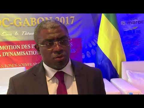 Forum économique Maroc-Gabon à Libreville