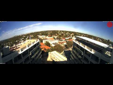 SYNERGY CONSTRUCT | The Watson Apartments - Penthouse construction