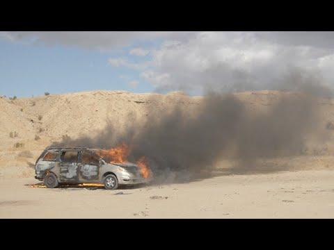 WKND's VAN DOWN Video