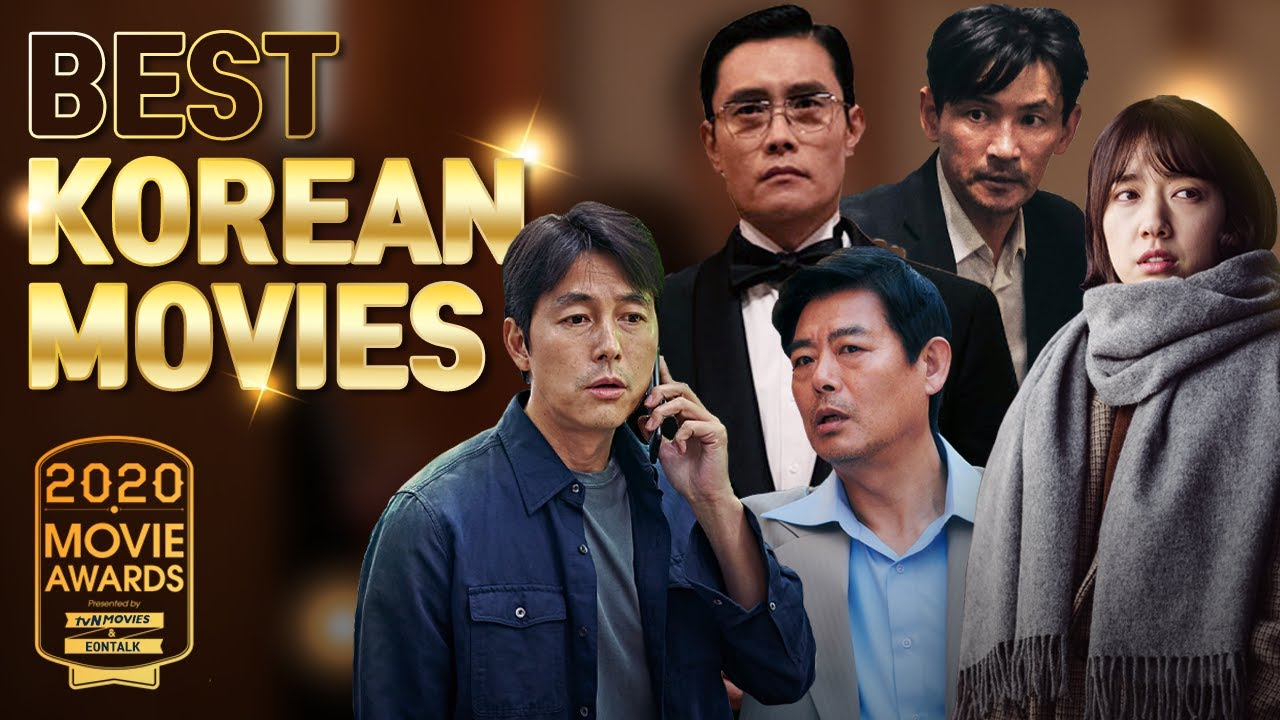 Download Best Korean Movies of 2020 | K-MOVIE AWARDS Presented by TVN MOVIES & EONTALK