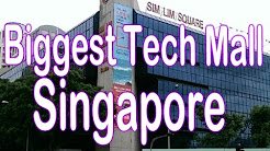 SimLim Computer Mall Singapore