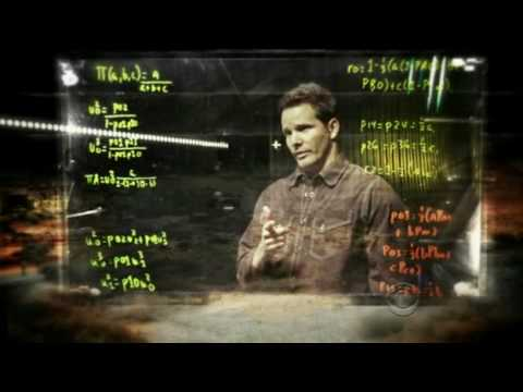 Numb3rs A Mathematical Gunfight Youtube