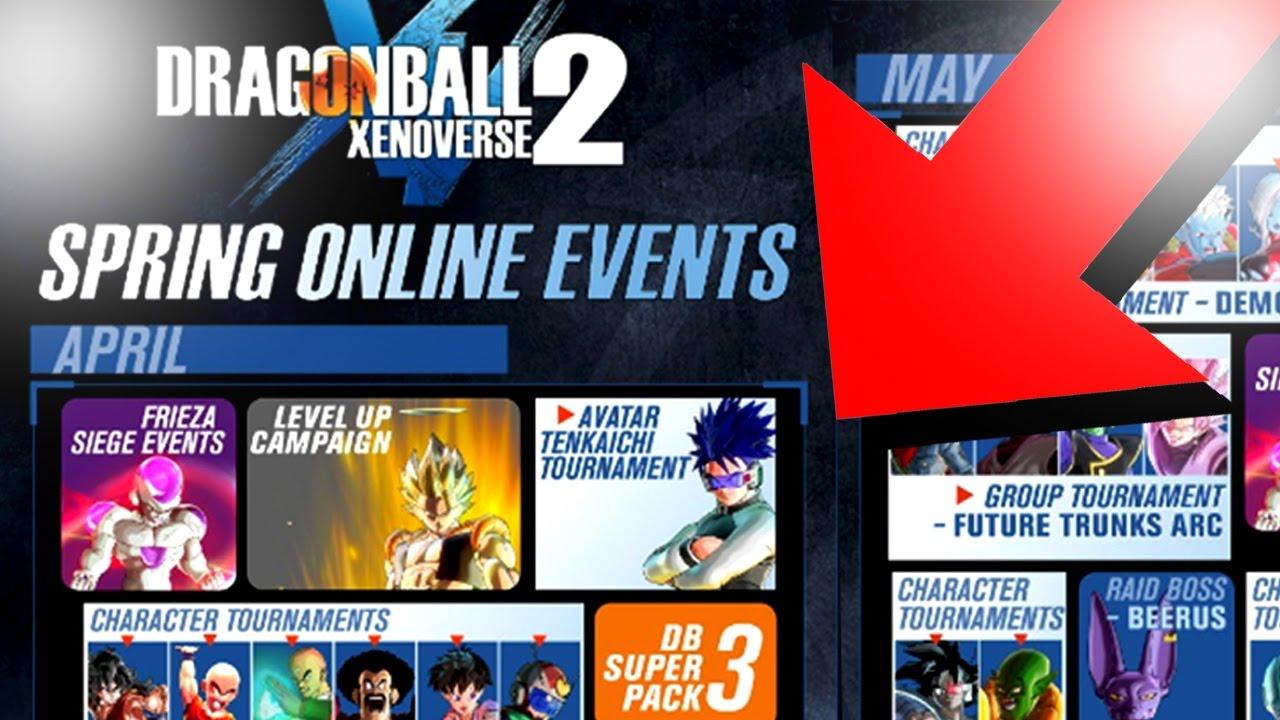 dragon ball xenoverse 2 website