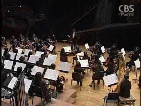 5. Two elegiac melodies, Op.34 'The Last Spring'