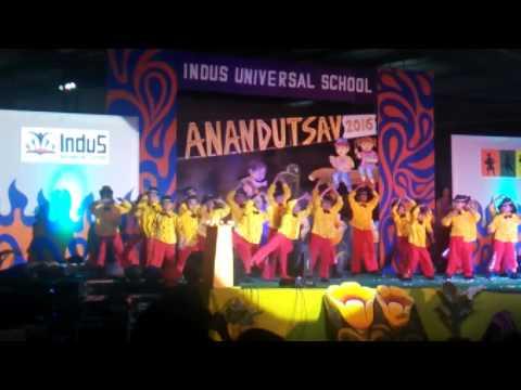Indus School Indutsav 2016