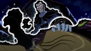 Ben 10 Alien Force - Cannonbolt, Gwen, Kevin and The Plumbers Helpers vs DNAlien