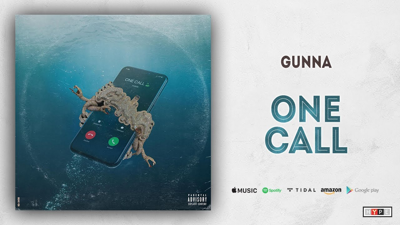 gunna one call mp3 free download