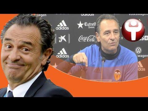 Prandelli explota contra sus jugadores