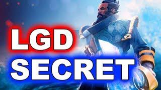 SECRET vs PSG.LGD - EU LAST CHANCE! - MDL MAJOR DOTA 2 thumbnail