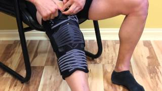 Best Sports Knee Braces (Gladiator ROMPS)