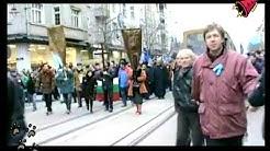 Спомени от кризата и протестите в България 1996-1997
