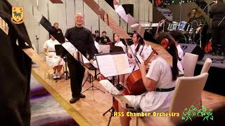 Publication Date: 2019-06-18 | Video Title: 2018-19_HSS Chamber Orchestra