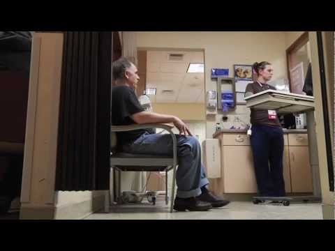 The MetroHealth Emergency Department Experience (Cleveland
