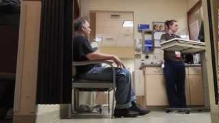 The MetroHealth Emergency Department Experience (Cleveland, Ohio)