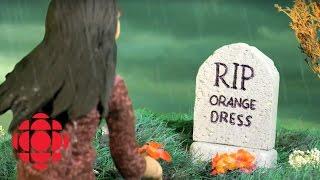 Orange: DNTO and Sook-Yin Lee Get Animated | CBC Radio | CBC