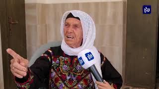 جدة رشيدة طليب تؤيد قرار حفيدتها رفضها شروط الاحتلال لزيارة عائلتها - (19-8-2019)