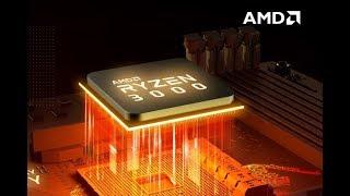 NUEVOS RYZEN 3000 (destronaron Intel)