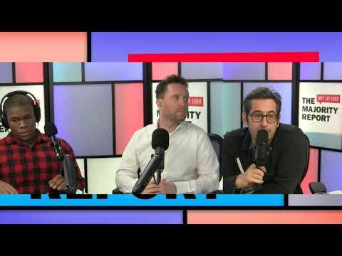 Casual Friday w/ Brandon Sutton & Film Guy Matthew Weiss - MR Live - 1/24/20