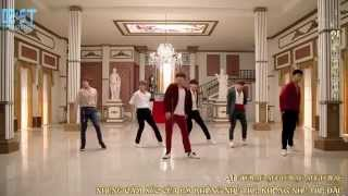 [Vietsub + Kara - 2ST] [MV] My House (Dance Ver.) - 2PM