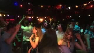 DJ Vadim Adamov  выступление в  Cowboy Club (Судак) Крым