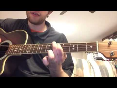 Crazy For You Adelle Tutorial Youtube