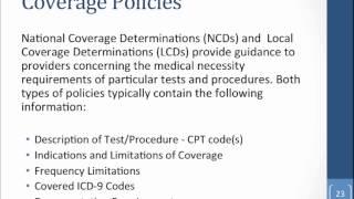 CPT Codes for Genomic Sequencing Procedures: Current and Future Reimbursement