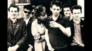 The Pogues - The Balinalee